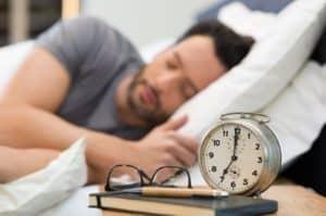 Reishi Pilz verbessert den Schlaf