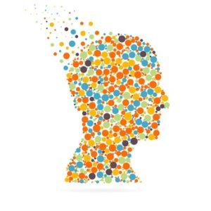 Alzheimer Ilusstration
