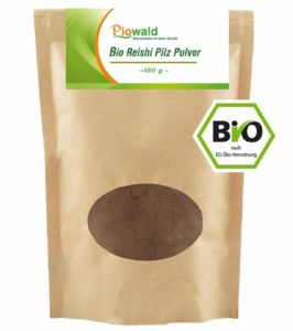 BIO Reishi Pilz kaufen