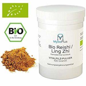 Ling Zhi kaufen